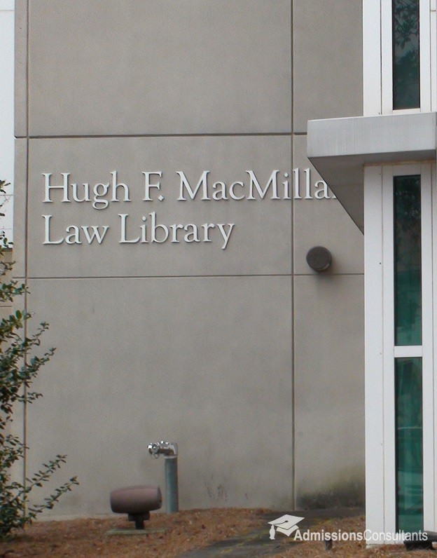 emory law school ranking