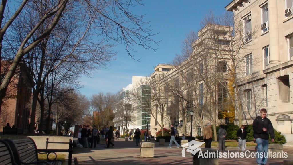 Iniversity of Iowa law school