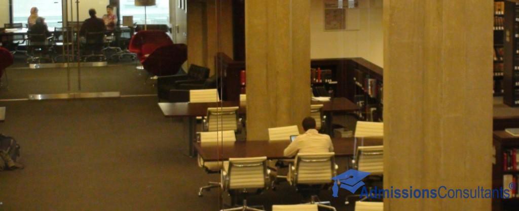 University of Chicago law school students