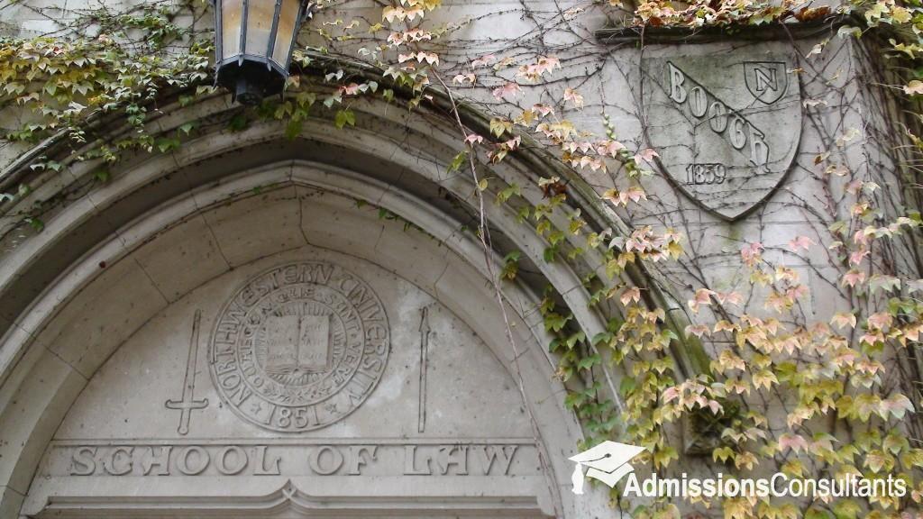 Northwestern law school