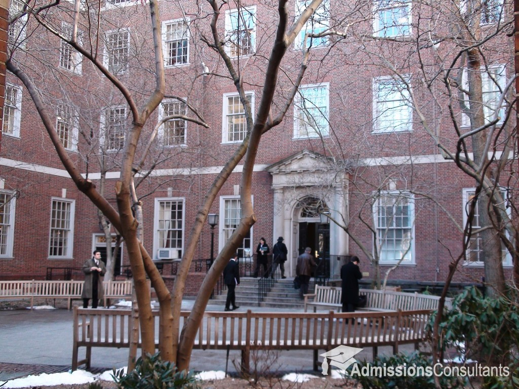 Nyu Law School Intellectual Property